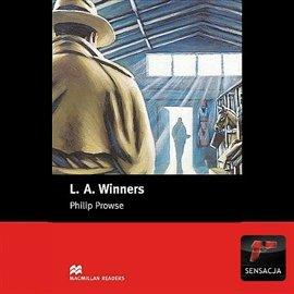 L.A. Winners - Audiobook (Książka audio MP3) do pobrania w całości w archiwum ZIP