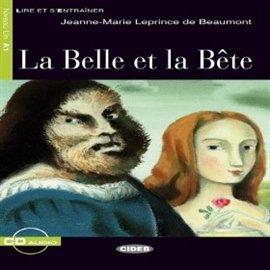 La Belle et la Bête - Audiobook (Książka audio MP3) do pobrania w całości w archiwum ZIP