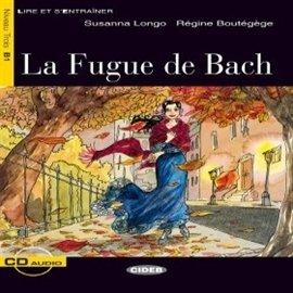 La Fugue de Bach - Audiobook (Książka audio MP3) do pobrania w całości w archiwum ZIP
