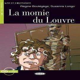 La Momie du Louvre - Audiobook (Książka audio MP3) do pobrania w całości w archiwum ZIP