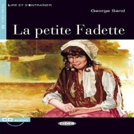 La petite Fadette - Audiobook (Książka audio MP3) do pobrania w całości w archiwum ZIP