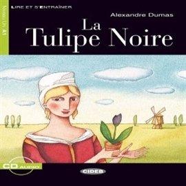 La Tulipe Noire - Audiobook (Książka audio MP3) do pobrania w całości w archiwum ZIP