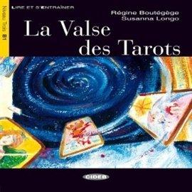 La valse des tarots - Audiobook (Książka audio MP3) do pobrania w całości w archiwum ZIP