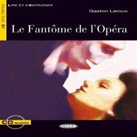 Le Fantome de l'Opera - Audiobook (Książka audio MP3) do pobrania w całości w archiwum ZIP
