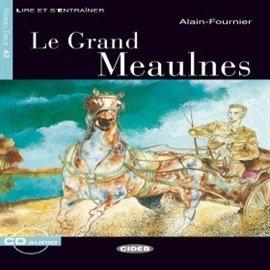 Le Grand Meaulnes - Audiobook (Książka audio MP3) do pobrania w całości w archiwum ZIP