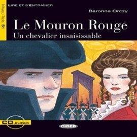 Le Mouron Rouge - Audiobook (Książka audio MP3) do pobrania w całości w archiwum ZIP