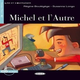 Michel et l'Autre - Audiobook (Książka audio MP3) do pobrania w całości w archiwum ZIP