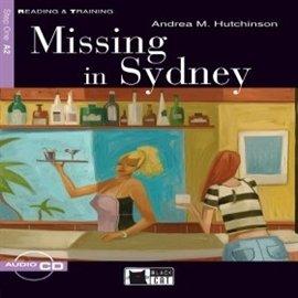 Missing in Sydney - Audiobook (Książka audio MP3) do pobrania w całości w archiwum ZIP