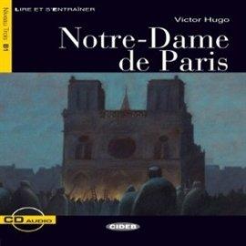 Notre-Dame de Paris - Audiobook (Książka audio MP3) do pobrania w całości w archiwum ZIP