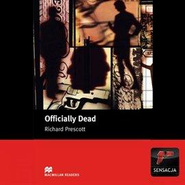 Officially Dead - Audiobook (Książka audio MP3) do pobrania w całości w archiwum ZIP
