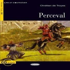 Perceval - Audiobook (Książka audio MP3) do pobrania w całości w archiwum ZIP