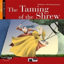 The Taming of the Shrew - Audiobook (Książka audio MP3) do pobrania w całości w archiwum ZIP