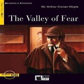 The Valley of Fear - Audiobook (Książka audio MP3) do pobrania w całości w archiwum ZIP