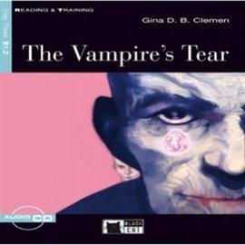 The Vampire's Tear - Audiobook (Książka audio MP3) do pobrania w całości w archiwum ZIP