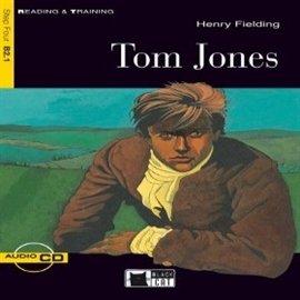 Tom Jones - Audiobook (Książka audio MP3) do pobrania w całości w archiwum ZIP