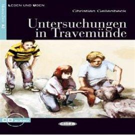 Untersuchungen in Travemünde - Audiobook (Książka audio MP3) do pobrania w całości w archiwum ZIP