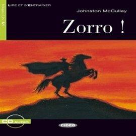 Zorro! - Audiobook (Książka audio MP3) do pobrania w całości w archiwum ZIP