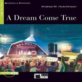 A Dream Come True - Audiobook (Książka audio MP3) do pobrania w całości w archiwum ZIP