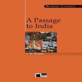 A Passage to India - Audiobook (Książka audio MP3) do pobrania w całości w archiwum ZIP
