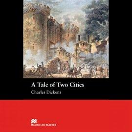 A Tale Of Two Cities - Audiobook (Książka audio MP3) do pobrania w całości w archiwum ZIP