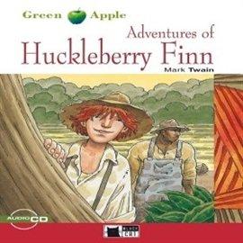 Adventures of Huckleberry Finn - Audiobook (Książka audio MP3) do pobrania w całości w archiwum ZIP
