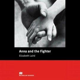 Anna and the Fighter - Audiobook (Książka audio MP3) do pobrania w całości w archiwum ZIP