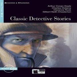 Classic Detective Stories - Audiobook (Książka audio MP3) do pobrania w całości w archiwum ZIP