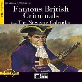 Famous British Criminals - Audiobook (Książka audio MP3) do pobrania w całości w archiwum ZIP