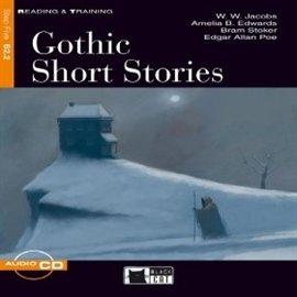 Gothic short stories - Audiobook (Książka audio MP3) do pobrania w całości w archiwum ZIP