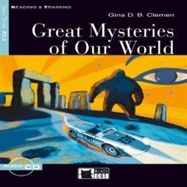 Great Mysteries of Our World - Audiobook (Książka audio MP3) do pobrania w całości w archiwum ZIP