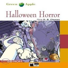 Halloween Horror - Audiobook (Książka audio MP3) do pobrania w całości w archiwum ZIP