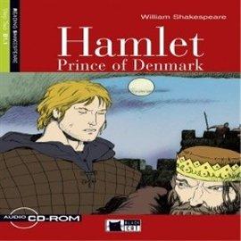 Hamlet prince of denmark - Audiobook (Książka audio MP3) do pobrania w całości w archiwum ZIP