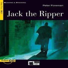 Jack the ripper - Audiobook (Książka audio MP3) do pobrania w całości w archiwum ZIP