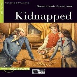 Kidnapped - Audiobook (Książka audio MP3) do pobrania w całości w archiwum ZIP