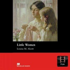 Little Women - Audiobook (Książka audio MP3) do pobrania w całości w archiwum ZIP