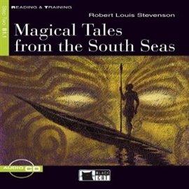 Magical Tales from the South Seas - Audiobook (Książka audio MP3) do pobrania w całości w archiwum ZIP