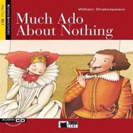 Much Ado About Nothing - Audiobook (Książka audio MP3) do pobrania w całości w archiwum ZIP