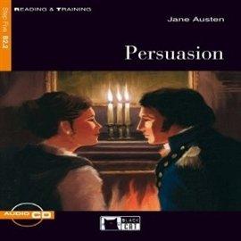 Persuasion - Audiobook (Książka audio MP3) do pobrania w całości w archiwum ZIP