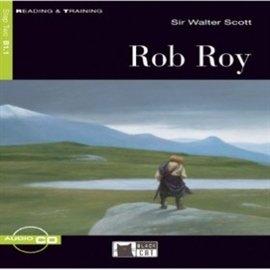 Rob Roy - Audiobook (Książka audio MP3) do pobrania w całości w archiwum ZIP
