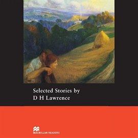 Selected Stories by D.H. Lawrence - Audiobook (Książka audio MP3) do pobrania w całości w archiwum ZIP