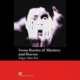 Seven Stories of Mystery and Horror - Audiobook (Książka audio MP3) do pobrania w całości w archiwum ZIP