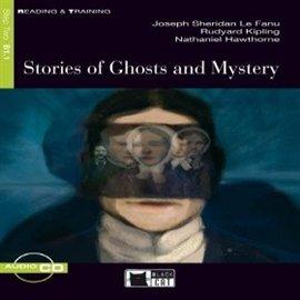 Stories of Ghosts and Mysteries - Audiobook (Książka audio MP3) do pobrania w całości w archiwum ZIP