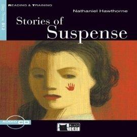 Stories of Suspense - Audiobook (Książka audio MP3) do pobrania w całości w archiwum ZIP