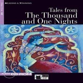 Tales from The Thousand and One Nights - Audiobook (Książka audio MP3) do pobrania w całości w archiwum ZIP