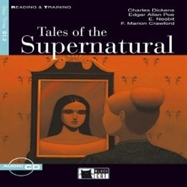 Tales of the Supernatural - Audiobook (Książka audio MP3) do pobrania w całości w archiwum ZIP