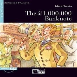 The 1,000,000 Banknote - Audiobook (Książka audio MP3) do pobrania w całości w archiwum ZIP
