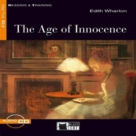 The Age of Innocence - Audiobook (Książka audio MP3) do pobrania w całości w archiwum ZIP
