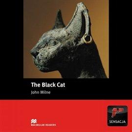 The Black Cat - Audiobook (Książka audio MP3) do pobrania w całości w archiwum ZIP