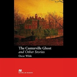 The Canterville Ghost and Other Stories - Audiobook (Książka audio MP3) do pobrania w całości w archiwum ZIP