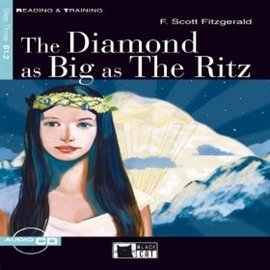 The Diamond as Big as The Ritz - Audiobook (Książka audio MP3) do pobrania w całości w archiwum ZIP